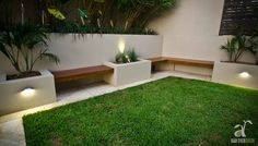 Landscape Design Brisbane: Featured Projects Coorparoo