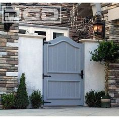 Pedestrian Gates Design, Pictures, Remodel, Decor and Ideas