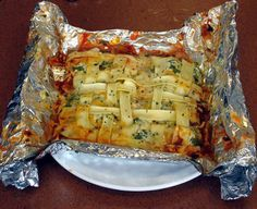 How to Cook Lasagna in Your Dishwasher: 13 Steps - wikiHow
