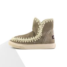 summer eskimo sneaker from the mou ss collection
