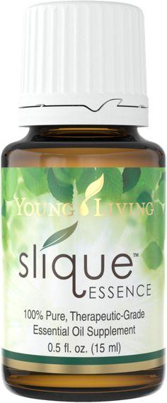 Young Living Slique Essence