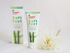 Gehwol Soft Feet Fußpflege - Testbar Bild: http://www.die-testbar.de/gehwohl-soft-feet-fusspflege