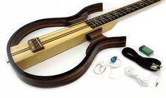 ... Easy Guitar, Guitar Art, Cool Guitar, Electric Violin, Guitar Photography, Guitar Building, Guitar Design, Custom Guitars, Woodworking Workshop