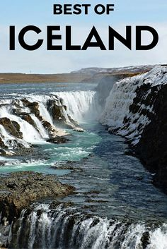 Iceland is a stunning and magical place. It's like no other country you will ever visit. Read our blog for tips on the best things to do on your trip to Iceland.