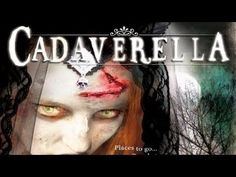 Cadaverella (Full Movie - Horror - 2007)
