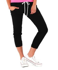 Activewear Bottoms Realistic Soffe Low Rise Sz M Workout Athletic Leggings Women's Clothing