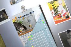 Haushalts-WM – saubere Aussichten  http://de.dawanda.com/product/60141323-Haushalts-WM-saubere-Aussichten