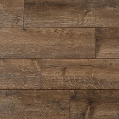 Add dimension to your rooms with the Home Decorators Collection Fincrest Brown Oak laminate. Its medium width planks, medium brown color and rustic allover finish enhance the look of almost any room. Suitable for residential and light commercial use, the style is versatile enough to go along with most decor types.