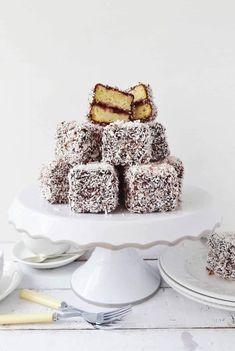 Cupcakes, Cupcake Cakes, Fun Desserts, Dessert Recipes, Cherry Scones, Vanilla Sponge Cake, Vanilla Cake, Chocolate Covered Cherries, Small Cake