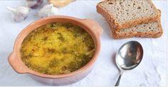 Чихиртма — это грузинский суп, который готовится очень легко и получается невероятно вкусным