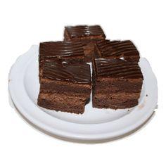 Mini mousse cu ciocolata de casa
