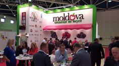 11 Moldovan fresh fruit producers are participating these days at the WorldFood…