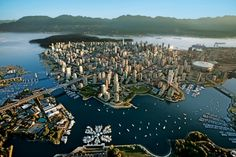 Choosing where to live in Vancouver? Considering apartments for rent in Vancouver? Read the ultimate guide to Vancouver neighbourhoods and explore the city. Whistler Canada, Canada Vancouver, Vancouver British Columbia, Downtown Vancouver, Vancouver Skyline, Vancouver Tourism, Vancouver Hotels, Vancouver House, Visit Vancouver