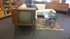 50ziger Jahre TV bei HIOB Wittenbach-St. Gallen  #Schnäppchen #Trouvaille
