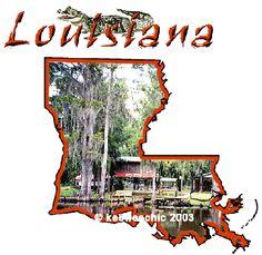Louisiana - Google Search