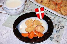 Wiener Wäschermädeln Breakfast, Food, Light Desserts, Interesting Recipes, Morning Coffee, Essen, Meals, Yemek, Eten