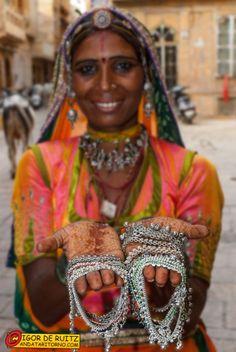 #Jaisalmer #india #travel
