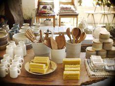 Humble Ceramics @ General Store Venice & San Francisco