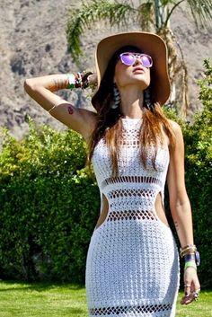 My Brazilian fashion queen!