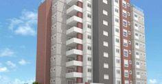 Lumini Imóveis - Apartamento para Venda em Ponta Grossa