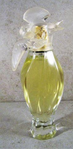 NEW NINA RICCI L'AIR DU TEMPS EDT PERFUME FOR WOMEN LARGE SIZE 3.3 oz #MS17…