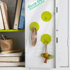 Locker Decorations for Your Home