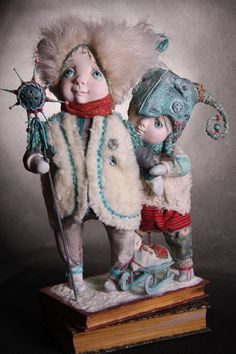 """The winners of the competition, """"Journey to the Carnival""""   Siberian International Puppet Carnival"""