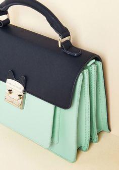 Feline Fidelity Bag in Cool - Mid