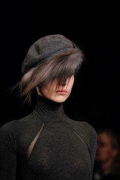 donna karan, karan fw, fallwint fashion