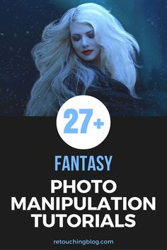 Mesmerizing Fantasy Photo Manipulation Tutorials using Photoshop! Lots and lots of information to choose from too! Photoshop For Photographers, Photoshop Photography, Photography Tips, Photography Training, Popular Photography, Fantasy Photography, Surrealism Photography, Documentary Photography, Creative Photography