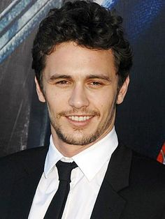 James Franco - Of late, he has proven that he really isn't just a pretty face