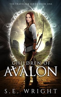 Children of Avalon: The Traveller series Book One by S.E.... https://www.amazon.com/dp/B01D29CO0E/ref=cm_sw_r_pi_dp_x_-PxtybZ33ZG3N