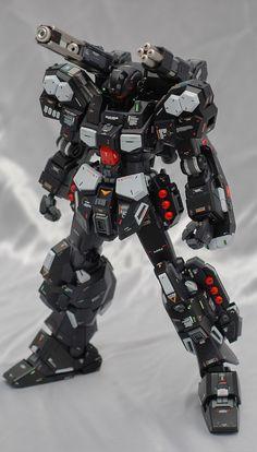 [MG]RGM-96X JESTA CANNON