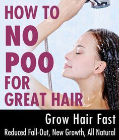 Ive been doing this for almost a year. It makes your hair grow super fast and helps keep hair fall-out to a minimum....thinking of trying this...