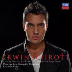 Erwin Schrott, Arias Decca 2008 http://www.deccaclassics.com/cat/single?PRODUCT_NR=4780473