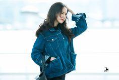 #Yoona #윤아 #ユナ #SNSD #少女時代 #소녀시대 #GirlsGeneration,#TheK2 160902 To Spain
