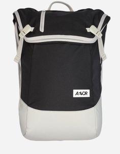 AEVOR - Daypack Rucksack foggy black