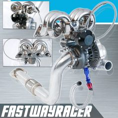 Ramhorn Turbo kit $467.50