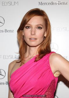 Alicia Witt The Art of Elysium's 7th Annual HEAVEN Gala presented by Mercedes-Benz at Guerin Pavilion at the Skirball Cultural Center - Arrivals See More Pic http://www.icelebz.com/events/the_art_of_elysium_s_7th_annual_heaven_gala_presented_by_mercedes-benz_at_guerin_pavilion_at_the_skirball_cultural_center_-_arrivals/