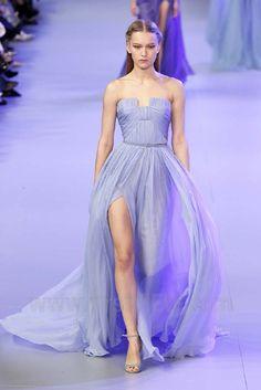 Elie Saab Spring 2014 Couture Paris