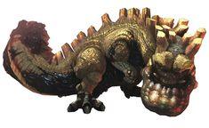 .Uragaan - Monster Hunter