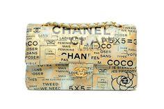 Chanel RTW Spring 2015 Handbag [Photo by Xavier Granet] Chanel 2015, Coco Chanel, Zuhair Murad, Chanel Handbags, Purses And Handbags, Tweed, Channel Bags, Bags 2015, Ralph Lauren