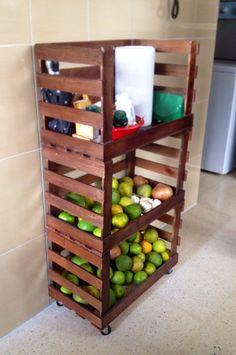 custom pallet furniture for sale in panama city basket mobile rack for veggies & fruits