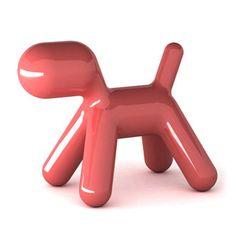 儿童玩具椅 多彩小马椅小狗椅 亲子童趣椅儿童成长椅子设计师椅子