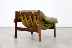 Percival Lafer Mid-Century Rosewood Lounge Chairs 1960s 2