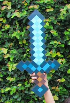 minecraft espada de diamante - Pesquisa Google