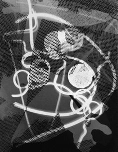 Christian Schad photogram