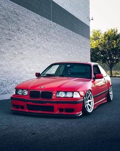 BMW 3 Series / E 36
