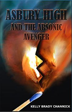 Teen Fiction Books, Avengers, Foul Play, Young Adult Fiction, Junior Year, New Relationships, Denial, Revenge, Novels
