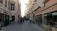 Herrenstraße Linz